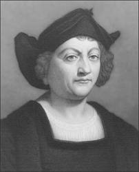 christopher columbus personality