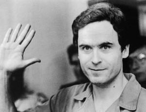 Ted Bundy, ted bundy serial killer