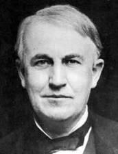 Thomas Alva Edison Handwriting Analysis